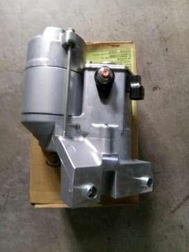 MOTOR ARRANQUE ISUZU ORIGINAL LUV DMAX 3.5 V6