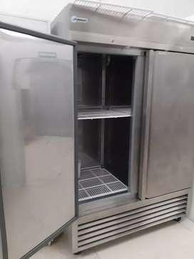 Congelador horizontal