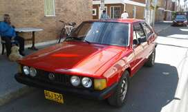 Vendo Volkswagen Scirocco TS