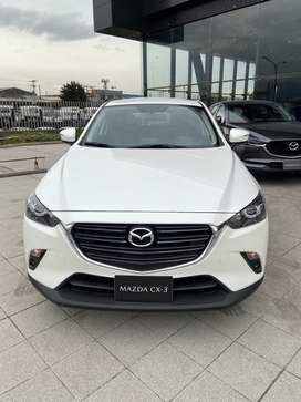 Mazda CX-3 2.0 4x2 Touring At 2020