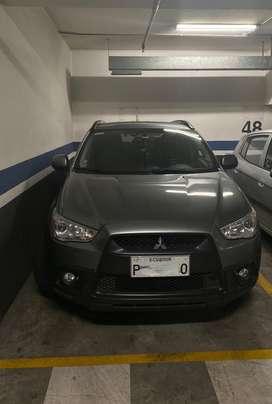 De venta Mitsubishi Asx
