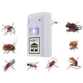 Repelentes electrónico de plagas y roedores sin químicos 2021 importación