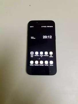 Samsung j2 pro duos 16gb  con auriculares y cargador original mas tarjeta de memoria de 8gb clase 10 y carcasa