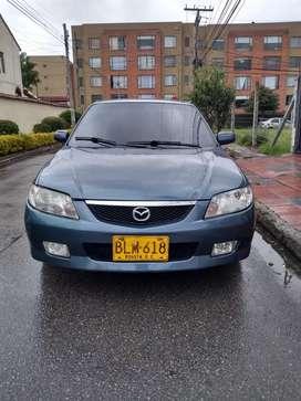 En venta hermoso Mazda Allegro..full equipo