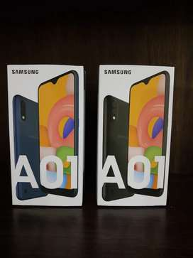 Samsung A01 32GB Nuevo