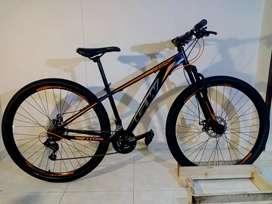 Bicicletas GW Nuevas
