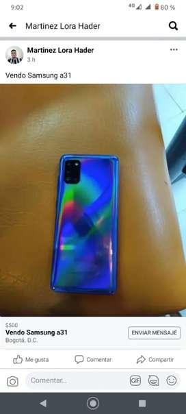 Samsung a 31