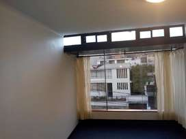 Vendo Departamento Sector Quito Tenis