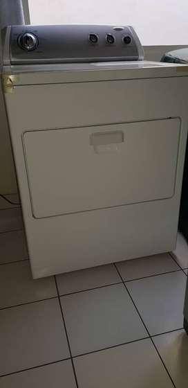 Vendo Secadora de ropa eléctrica