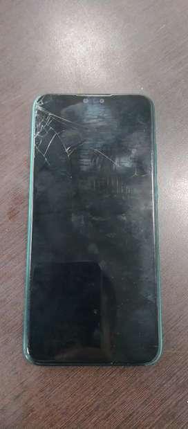 Huawei Y8S para repuestos