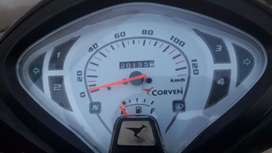 Corven Energy 125, impecable