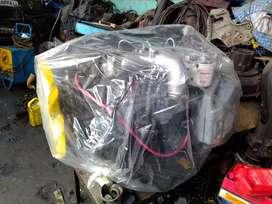MOTOR 4D31 Con caja