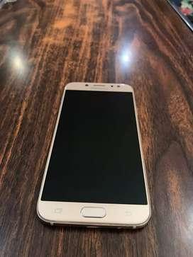 Se vende Samsung galaxi j7 en perfecto estado