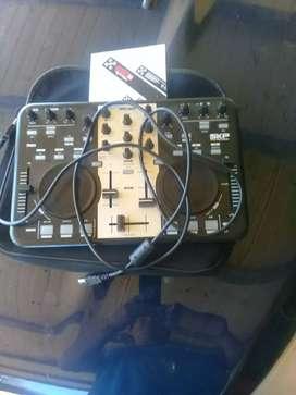 vendo mixer skp smx 800