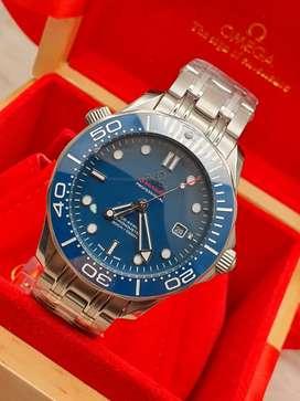 Reloj omega co-xial caballero