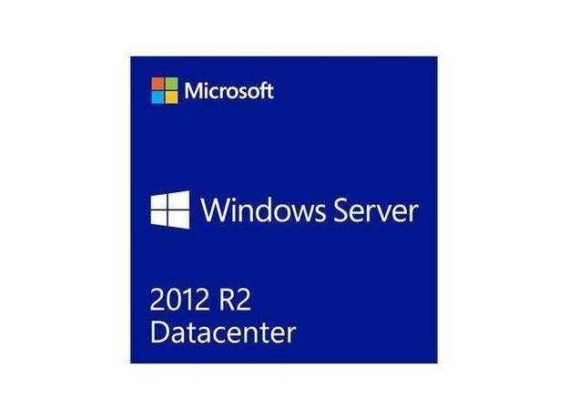 Windows Server Datacenter 2012