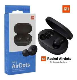 Audífonos Xiaomi Redmi Airdots Bluetooth 5.0 100% Originales_ref:01