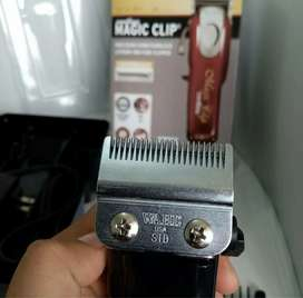 Maquinas inalámbrica magic clip