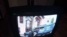 Vendo tv Samsung con DVD