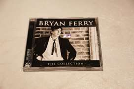 Bryan Ferry The collection