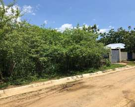 Lote villas de palmarito, tubara , 406 m2
