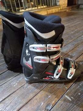 Vendo botas de ski