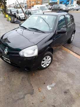 PERMUTO/ VENDO Renault Clio Mio 1.2 5 P.