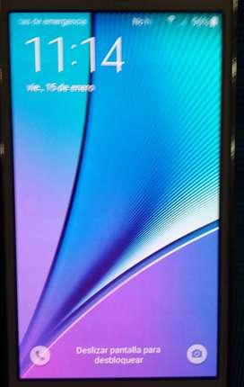 Samsung J2 Blanco. Liberado. Impecable Estado.