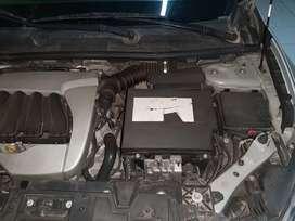 Renault Fluence 2013 $8800 dolares