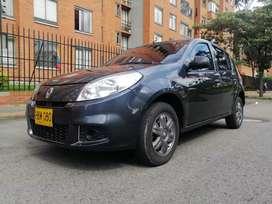 Permuto Renault Sandero 2013