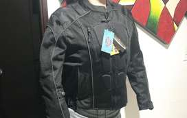 Chaqueta Viking cycle impermeable original