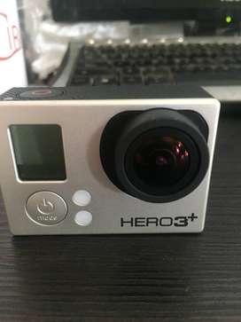 Go Pro Hero +3