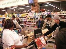 Cajero/a, personal de limpieza, seguridad, para Supermercado