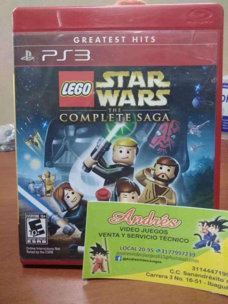Lego Star Wars 0