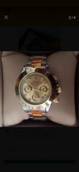 Reloj Rolex automático Daytona