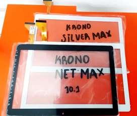 VENDO TACTIL TABLET KRONO SILVER MAX & NET MAX