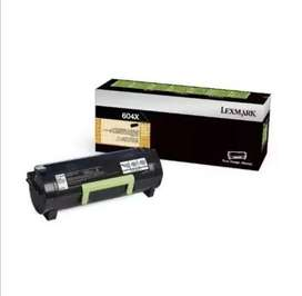 Vendo Toner Lexmark 604X