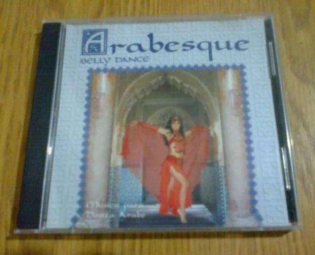 Arabesque Belly Dance. 0