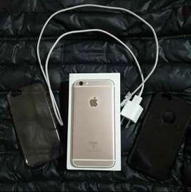 Iphone 6S 16GB Excelente Estado