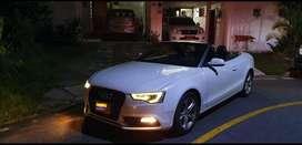 Se Vende Audi A5 cabrio