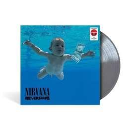 Nirvana - Nevermind Ed. Color Vinilo