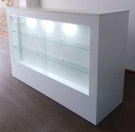 Counter Exhibidor