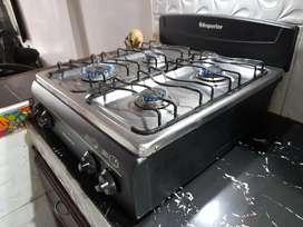 Vendo horno en perfecto estado