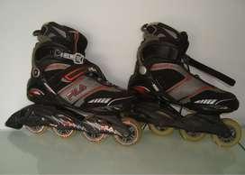 patines en linea excelente estado