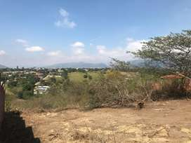 Venta Terreno Sector Hylacril El Chaquiñan Tumbaco Dentro de Urbanización Privada