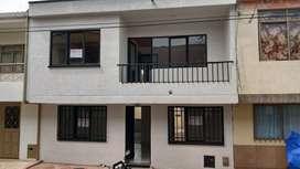 Hermosa casa en Villa Jimena.