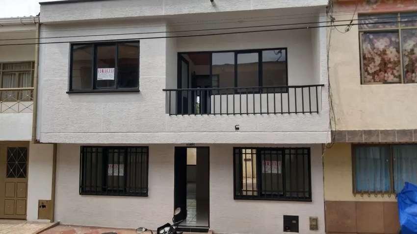Hermosa casa en Villa Jimena. 0