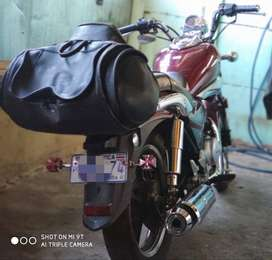 Honda Shadow 150, Vendo-Cambio!!!