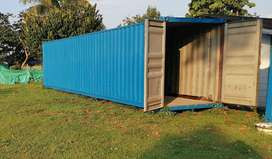 Container 40 Ft Villavicencio