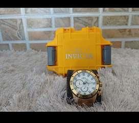 Reloj invicta pro driver mdl 22589